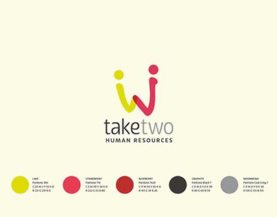TakeTwo Human Resources Branding