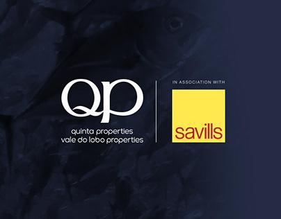 QP Savills annual publication