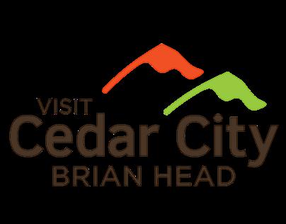 Cedar City, UT Rebrand.