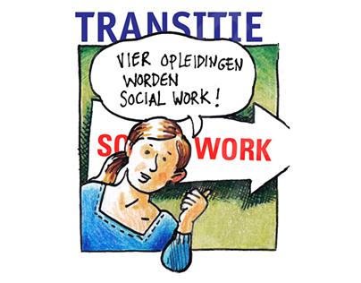 Transitie Social Work HAN