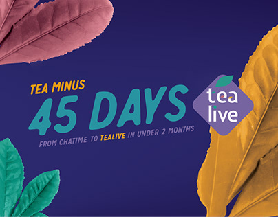 Tealive | 45 Days from Chatime to Tealive
