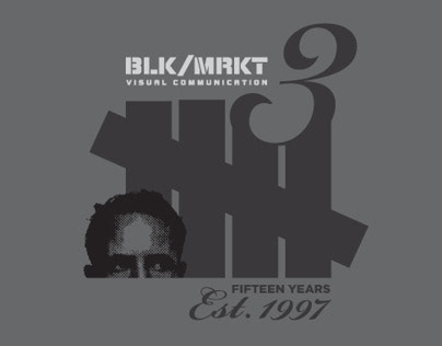 BLK/MRKT