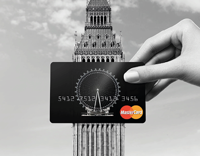 MasterCard. Priceless Cities campaign