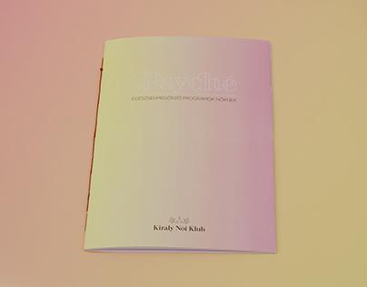 Psyche | Brochure