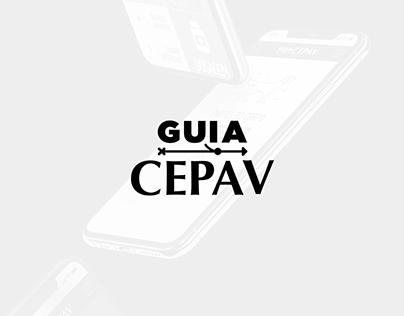 CEPAV Pharma | Aplicativo
