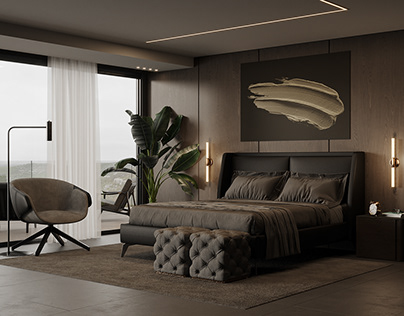 Bedroom 11 | CGI