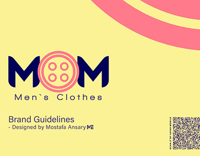 MOM's Brand Guidelines
