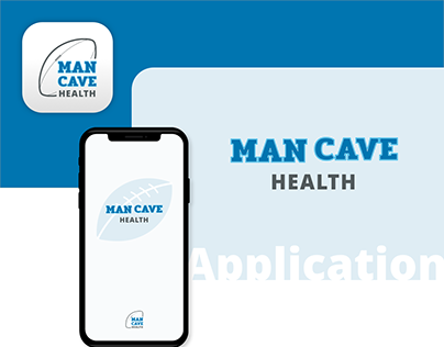 Man Cave Health Application