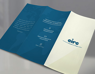 CIRC Brochure