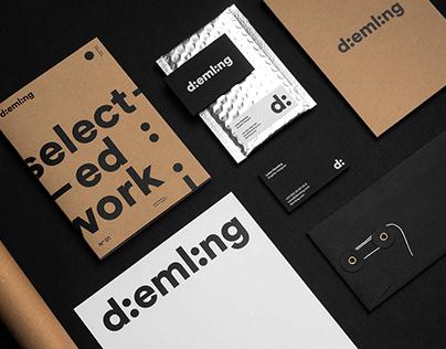 Lukas Diemling — Personal Identity