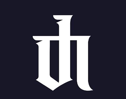 Danny's logo concept
