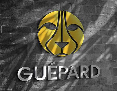 GUÉPARD - logo