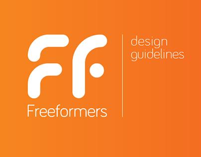 Freeformers Identity