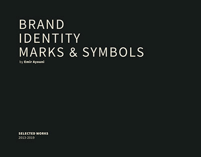 Brand Identity Marks & Symbols