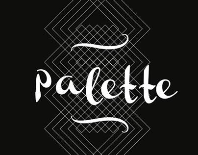 Motion palette