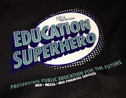 MEA Conference Promotional Materials