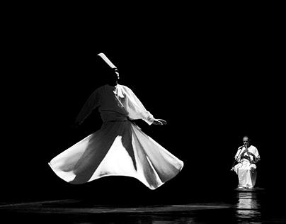 Sufi Spirit
