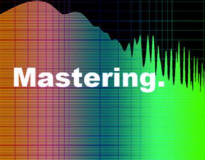 Music Mastering Sampler