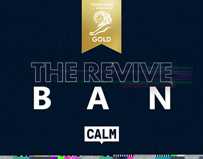 [GOLD] Young Lions Live 2021 - The Revive Ban