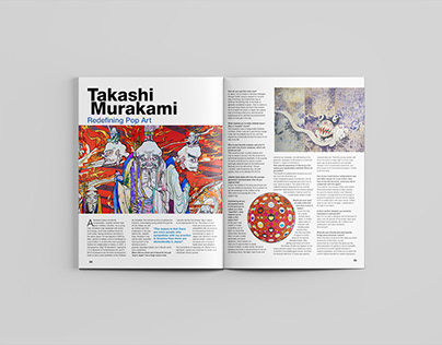 artSCAPE Magazine