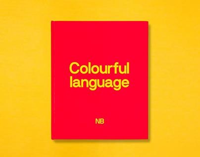 Colourful Language – NB
