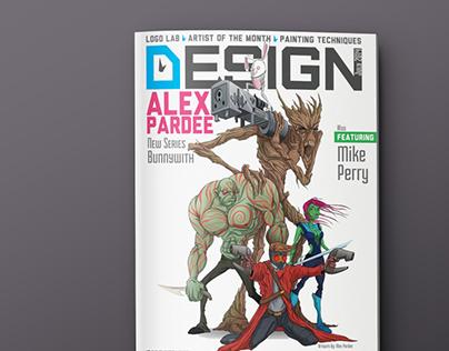 Design Time Magazine
