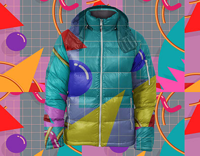 The 90s are back – Fashion