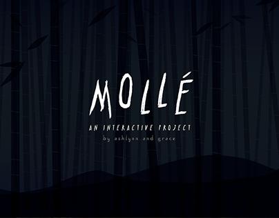 Mollé