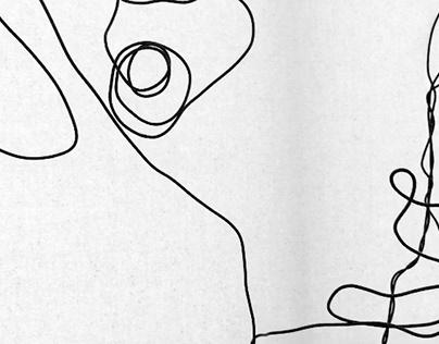 Video: Wire Art by Edin Tucalija