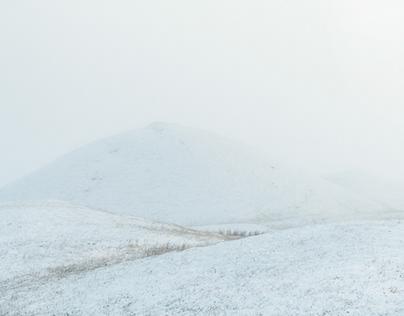 WINTER MINIMALISM – Iceland