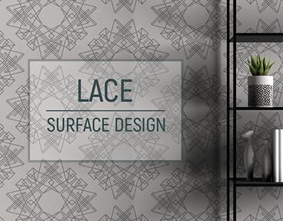 LACE Surface Design