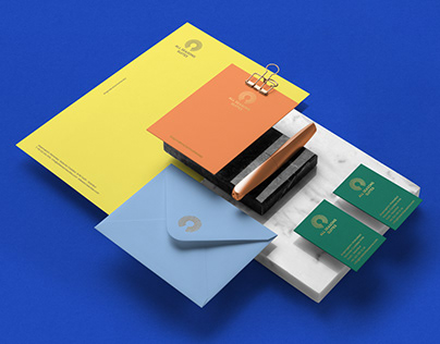 All Seasons Suites Identity & Branding