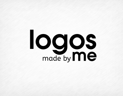 Logos made by me
