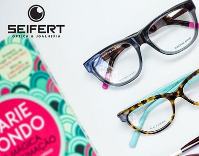 Seifert - Identidade Visual