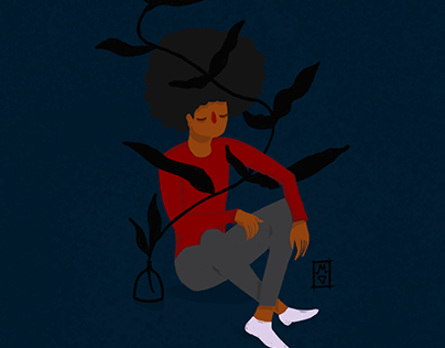 Convivência @ Illustration
