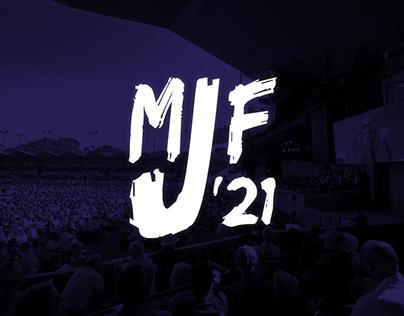 2021 Monterey Jazz Festival