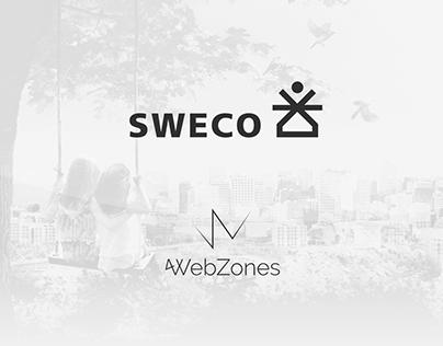 Katalog dla pracowników firmy Sweco
