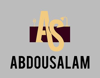abdousalam Logo