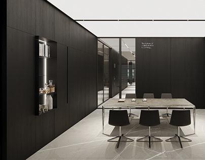 Solomon office