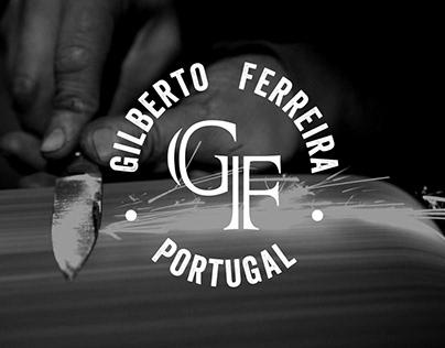 Knife Maker Logo Gilberto Ferreira