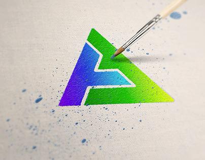 Anton Fedenev - Logo Design