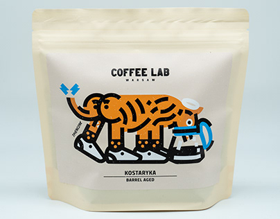 Costa Rica for Coffee Lab