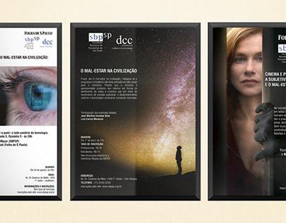Posters - Sociedade Brasileira de Psicologia