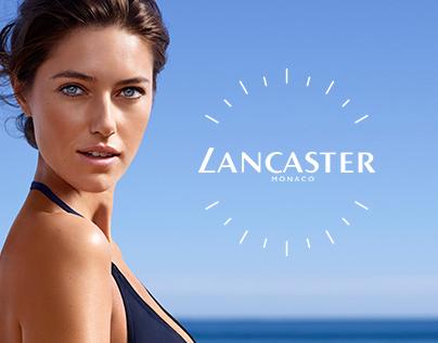 Lancaster | Sun Timer App