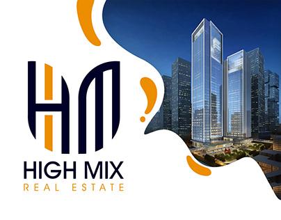 HIGH MIX LOGO