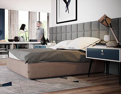 Todeschini - Bedroom | House 05
