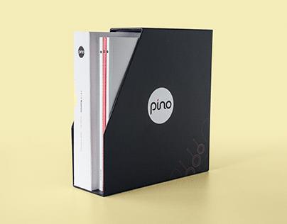 Caja PINO