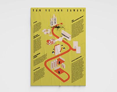 NGO infographic design