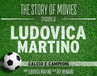 "Cover rubrica ""The story of Movies"""