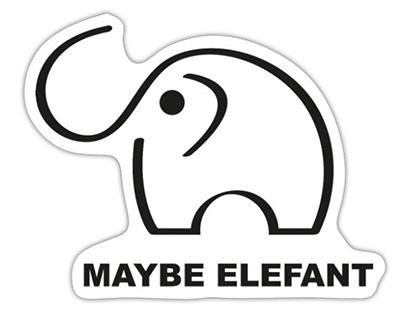 Maybe Elefant